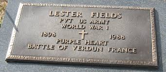 Lester Fields (1898-1988) - Find A Grave Memorial