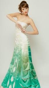 emerald green wedding dresses naf dresses