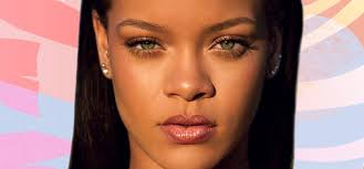 this is why you hardly ever see rihanna wearing eyeliner riri s makeup artist