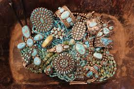 true west gallery turquoise