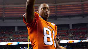 Geroy Simon: 'People are angry and they've lost hope' - CFL.ca