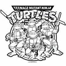 Small Picture ralph ninja turtle coloring page Free Large Images Ideas for