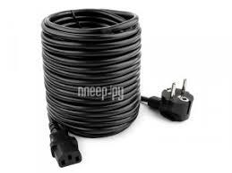 Купить <b>Кабель Gembird Cablexpert</b> PC-186-VDE-10M 10m Black ...