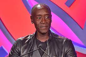 Don Cheadle says he's been stopped by ...