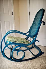 modern wicker rocking chair luxury 17 best rocking chairs images on and contemporary wicker rocking