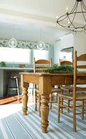 style dining room paradise valley arizona love: farmhouse dining room two hands interiors