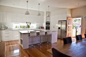 Elegant Modern Kitchen Designs