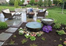 Backyards Design Impressive Backyard Design Ideas Water Features Backyard Ponds Aquascape
