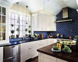 blue kitchen backsplash blue kitchen blue grey kitchen backsplash