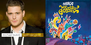 Mika Charts Adams Top 40 Flashback October 11 2009 Pop Goes The Charts