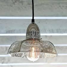 blue mercury glass pendant lights impressive light design antique candy dish modern lighting full size
