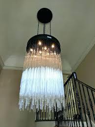 restoration hardware chandelier knock off