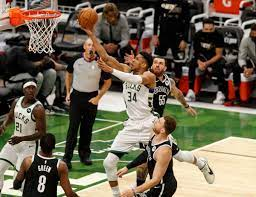 Nets lose Kyrie Irving, run out of Milwaukee as Bucks take Game 4, tie  series