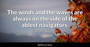 Waves Quotes BrainyQuote Cool Waves Quotes