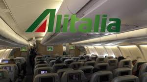 Alitalia Flight Seating Chart Trip Report Alitalia New Cabin Classica Economy A330 200 Rome Abu Dhabi