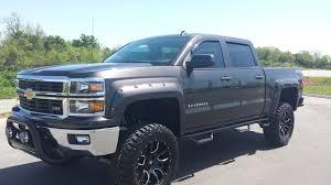 chevrolet trucks 2014 lifted. Contemporary Trucks SOLD2014 LIFTED CHEVROLET SILVERADO 1500 CREW CAB 4X4 TUNGSTEN GRAY AT  WILSONCOUNTYMOTORSCOM  YouTube Throughout Chevrolet Trucks 2014 Lifted 1