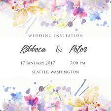 Ecard Maker Free Online Marriage Invitations Cards Online Free