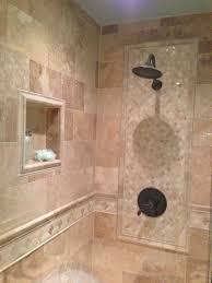 bathroom ceramic tile patterns round shaped bathtub marble small walk in closet blue subway tiles gray backsplash built bench glass shower designs and home