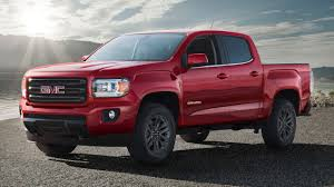 2019 GMC Canyon: Small Pickup Truck | Model Overview