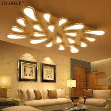 modern chandeliers for dining rooms beautiful led living room lights inspirational 2018 led modern ceiling lights