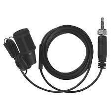 <b>Петличный микрофон Sennheiser MKE</b> 40-EW