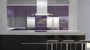 purple high gloss cabinets marta dani high gloss kitchen cabinets