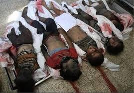 Image result for آلسعود به لیست قاتلان کودکان یمنی