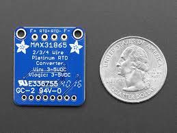 adafruit pt100 rtd temperature sensor amplifier max31865 id 3 Wire Rtd Wired For 2 Wire 3 Wire Rtd Wired For 2 Wire #75 3 Wire RTD Wiring-Diagram