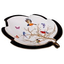 Райская птица <b>Набор блюд 2</b> шт 21.5*17.5*3.5/18*15*3 см/16 ...