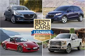 2015 Best Vehicle Brand Awards