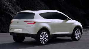 new car 2016 suvSeat to launch two SUVs in new product splurge by CAR Magazine