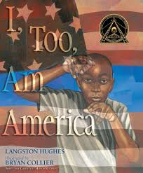 author poet and playwright click for more detail about i too am america by langston hughes