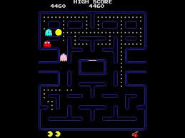 Pac Man Pattern Delectable Pacman Level 48 Perfect Cherry Pattern YouTube