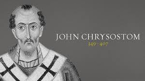 John Chrysostom | Christian History
