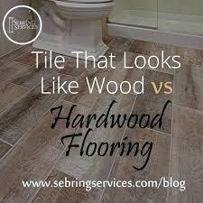 tile vs hardwood cost floor wood flooring unique re of versus floors