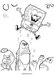 Guarda Tutti I Disegni Da Colorare Di Spongebob Wwwbambinievacanze