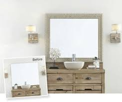 vanity mirror 36 x 60. made for the bath. guaranteed to last. vanity mirror 36 x 60