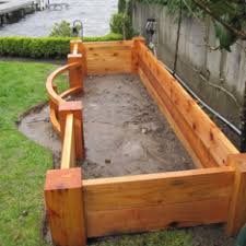 Small Picture Garden Design Garden Design with Raised Garden Bed Tutorials