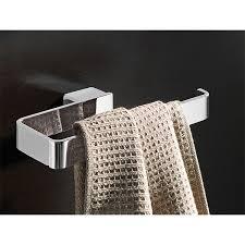 modern towel ring. Square Polished Chrome Towel Ring Modern D