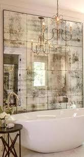 antique mirror glass tiles extraordinary antique mirror tiles for in home new vintage glass tiles
