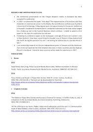 dr philip cass full cv  external course moderation 7