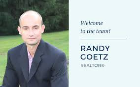 MRE | AP Welcomes New Agent Randy Goetz - Middleburg Real Estate ...