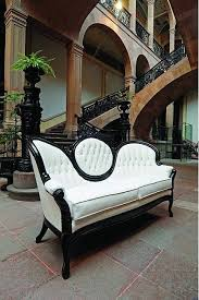 victorian modern furniture. Modern Colorful Victorian Style Furniture Collection By POLaRT Design 35 Sofa 433x650 R