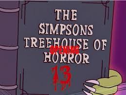 Treehouse Of Horror XV  WikipediaTreehouse Of Horror Xiii Full Episode