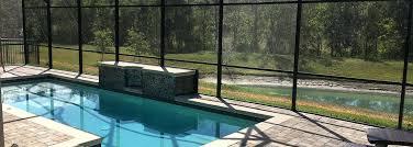 pool screen repair orlando. Wonderful Repair Pool Screen Enclosures Enclosure Installers Lake  Repair Orlando Intended N