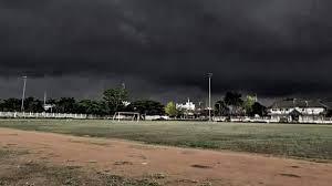 เตือนพายุระดับ1 กรมอุตุฯ เผยฝนถล่ม 42จังหวัด พื้นที่เสี่ยงระวังอันตราย
