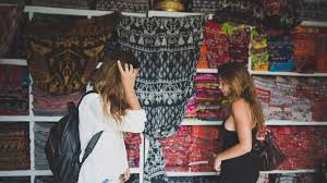 Small Picture Guide to Bali what to pack and where to shop for fashion and