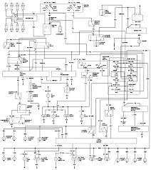 wiring diagram for 1985 mr2 86 mr2 radio wiring diagram wiring diagram and schematic design mr2 diagram electronic circuits page 119