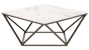 gallery of convenience concepts gold coast faux marble coffee table free beneficial 5