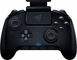 <b>Геймпад Razer Raiju</b> Mobile RZ06-02800100-R3M1 (Black)